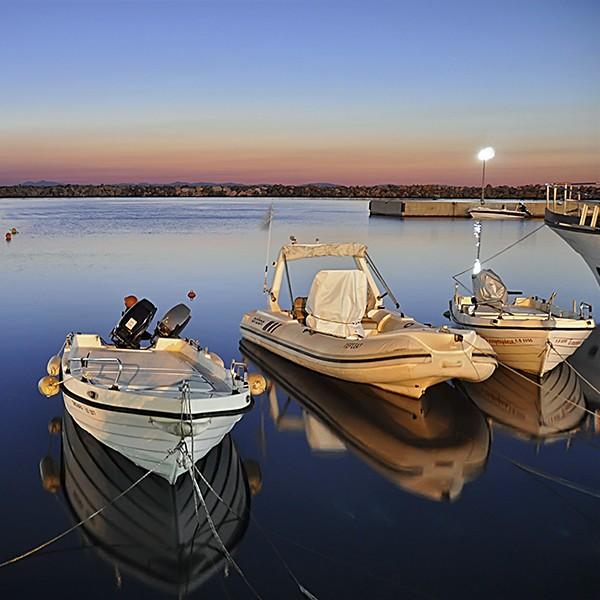 Határ Csaba::kikötő
