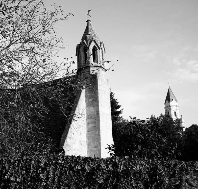 Horváth Ferenc::tornyok