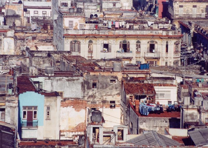 Lantos Sándor::Habana 2.