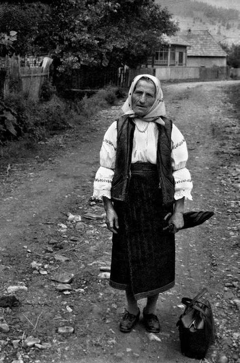 (1-5) Gyimesi sorsok (Gyimesközéplok, Erdély 1977)
