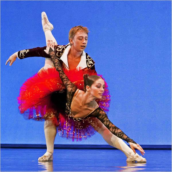 Németh Mihály::Don Quijote-Balett
