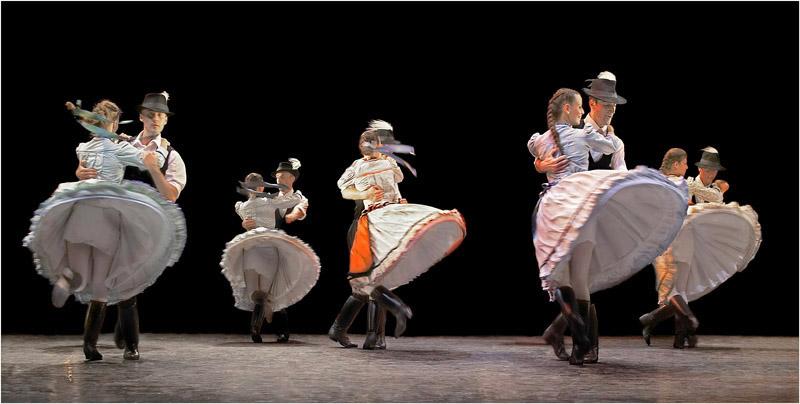 Duna tánccsoport