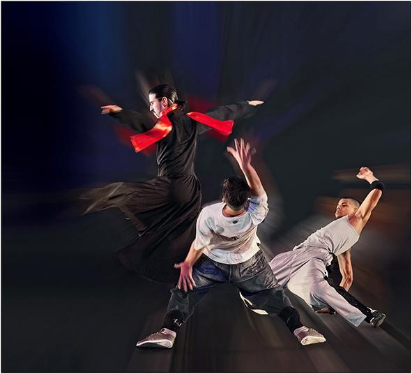 Botafogó táncegyüttes