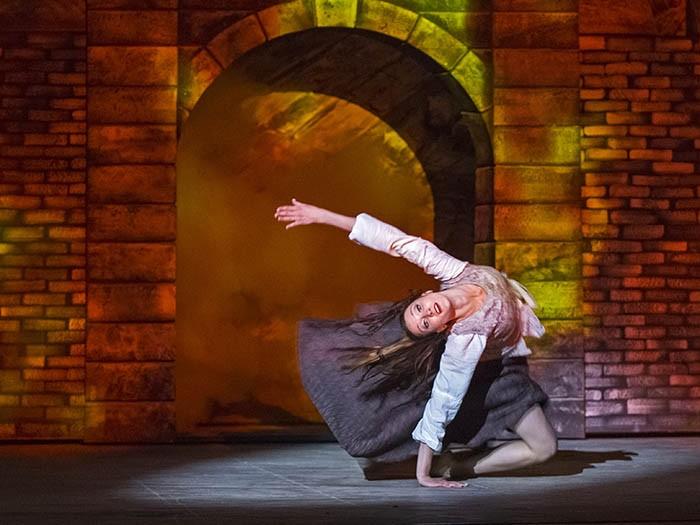 A vaskakas2-balett