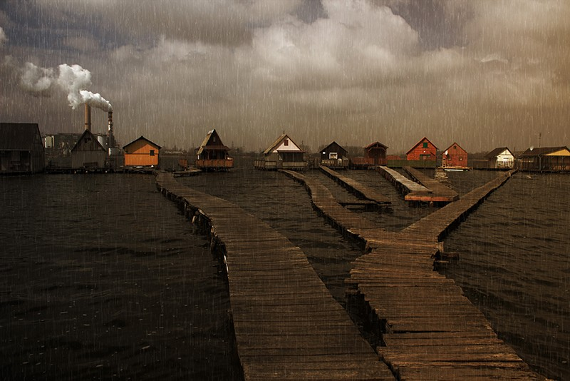 Bokodi tó