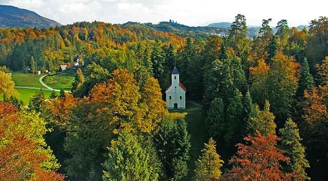 Törzsök János::Az ősz színei