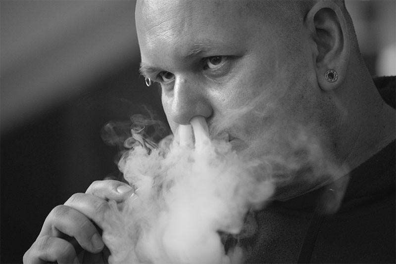 Varga Zsolt Antal::Füst