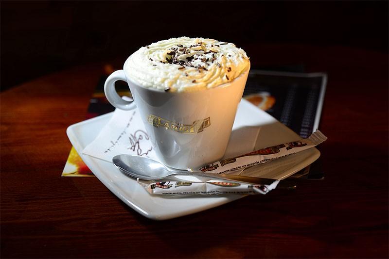Varga Zsolt Antal::Cappuccino