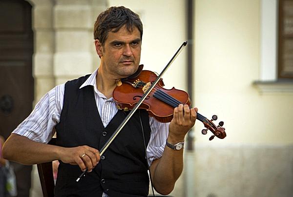 Virág Lajos::Jazz- terasz Győr, 2011.