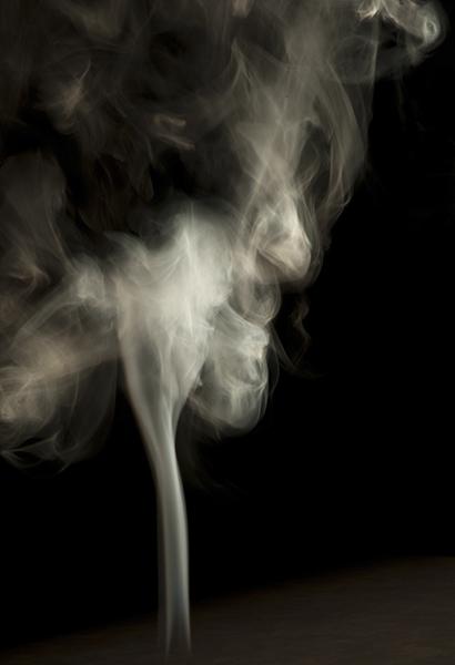 Zsoldos Lászlóné::A füst szelleme
